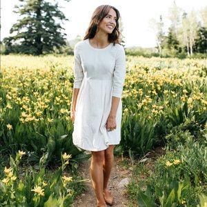CLAD & CLOTH DRESS